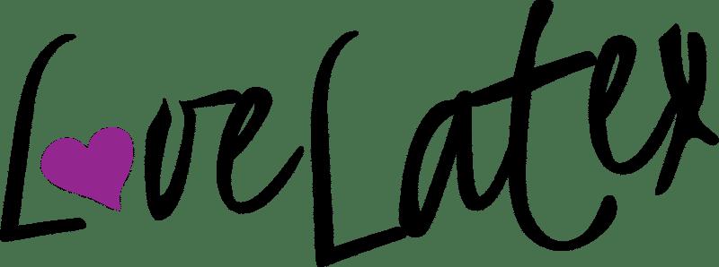 Ihr Online-Shop für Latexprodukte - [Love Latex]